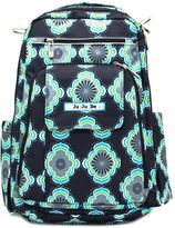 Ju-Ju-Be Be Right Back Backpack Style Diaper Bag in Moon Beam