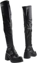 Cult Boots - Item 11218743