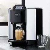 Crate & Barrel Krups ® Barista Fully Automatic Espresso Maker