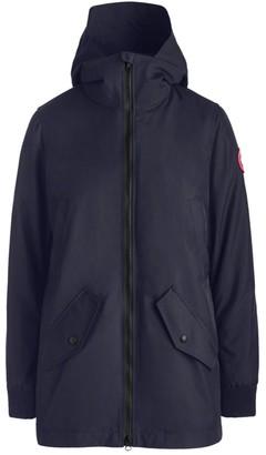 Canada Goose Ellscott Lightweight Waterproof Jacket