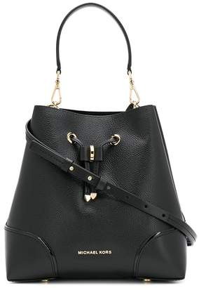 Michael Kors Mercer Gallery bucket bag