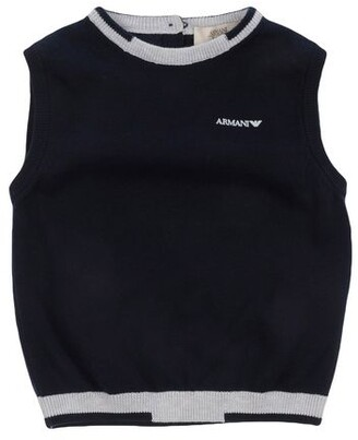Armani Junior Jumper