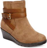 Kenneth Cole Reaction Girls' or Little Girls' Simona Wrap Boots