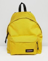 Eastpak Padded Pak'r Backpack In Candy Corn