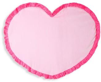 Boogie Baby Heart Blanket