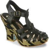 Irregular Choice Mumba Sandal - Women's