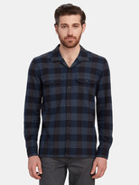 BHLDN Guetes Flannel