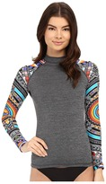 Rip Curl Wetty UV Tee Long Sleeve