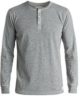 Quiksilver Men's Runaround Long Sleeve T-Shirt