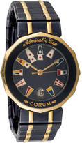 Corum Admiral's Cup Watch