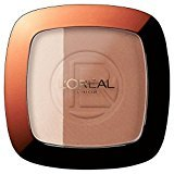 L'Oreal Glam Bronze Duo, Brunette 302 (PACK OF 4)