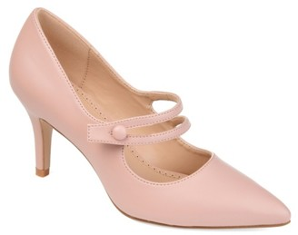 Journee Collection Sidney Pump