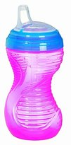 Munchkin 10 oz Mighty Grip Spill Proof Sippy Cup - No BPA