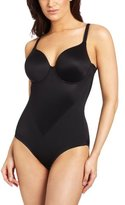 Flexees Maidenform Women's Shapewear Comfort Devotion Body Briefer