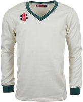 Gray-Nicolls Mens Velocity V-Neck Cricket Sweater/Jumper (M)