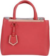 Fendi Petite 2 Jours Shopper Bag