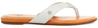 UGG Tuolumne Poolside Sandals
