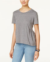 American Rag Peplum Top, Only at Macy's