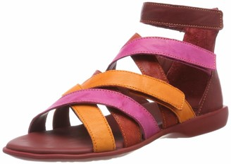 Think! Women's Griawi_484558 Gladiator Sandals
