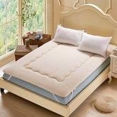 FDCVS The edroom thick warm TATAMI mattress/ comfortale air mattress