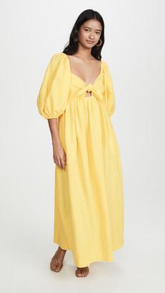 Mara Hoffman Violet Dress