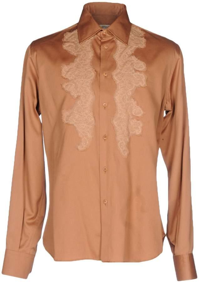 Ermanno Scervino Shirts - Item 38667069