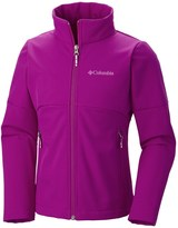 Columbia Brookview Soft Shell Jacket (For Big Girls)