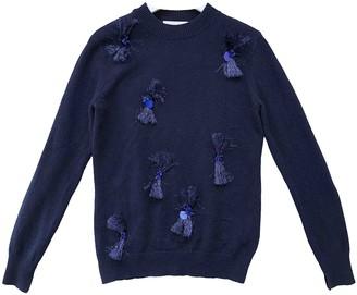 3.1 Phillip Lim Navy Cashmere Knitwear for Women