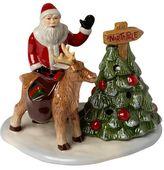 Villeroy & Boch Christmas Toys Way To Santa