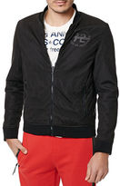 Buffalo David Bitton James Front-Zip Sweatshirt