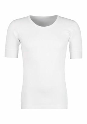 Huber Men's de Luxe Shirt Kurzarm Vest