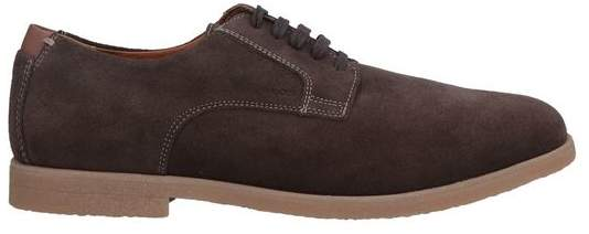 21c3b61225 Geox Brown Suede Shoes For Men - ShopStyle UK