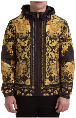 Versace Jeans Couture Baroque Jacket