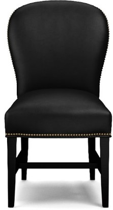 Williams-Sonoma Maxwell Leather Chair