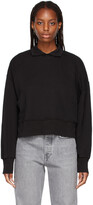 Thumbnail for your product : Won Hundred Black Lilou Sweatshirt