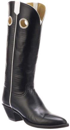 c8095a8c959 Jacqueline Leather Knee Boots