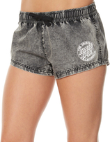 Santa Cruz Womens Pleasure Point Short Black