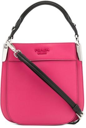 Prada Small Margit Bag
