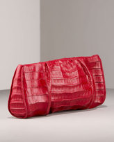 Crocodile Clutch, Medium
