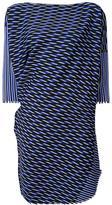 Issey Miyake 'Prism' tunic dress
