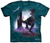 The Mountain 1514162 Rex Kids T-Shirt