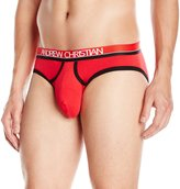 Andrew Christian Men's Almost Naked Retro Tagless Brief