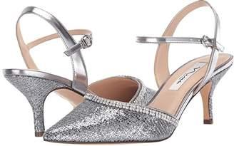 Nina Buena (Pewter) Women's Shoes