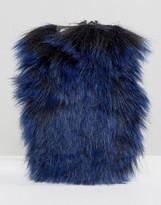 Skinnydip Faux Fur iPhone 6/6S Case
