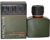 Polo Ralph Lauren Explorer for Men-2.5 Ounce EDT Spray