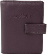 Kenneth Cole Reaction Core Deluxe Passport w/ RFID Blocking