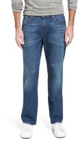 7 For All Mankind Austyn Relaxed Fit Jeans (Monterey Coast)