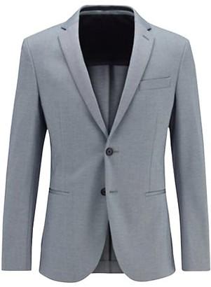 HUGO BOSS Slim-Fit Norwin Suit Jacket