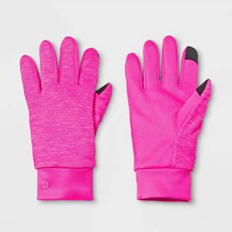 Champion Girls' Solid Stretch Gloves