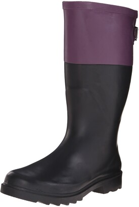 Chooka Women's Color Block Back Gusset